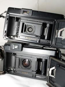 Разница между объективами первой серии 28мм и серией WB 35мм