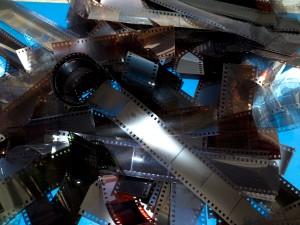 my film going to trash bucket