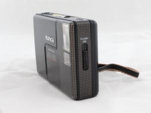 konica recorder flash unit