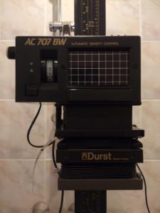 Увеличитель Durst AC707 BW