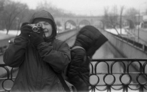 Последний портрет с Leica by Товарищ Майор