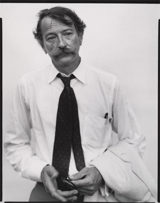 Джон Сзарковски - человек, который открывал имена в фотографии, но сам, как фотограф, практически остался в тени.