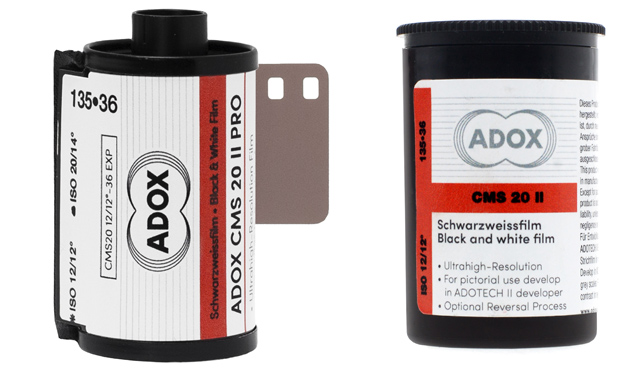 Adox CMS 20
