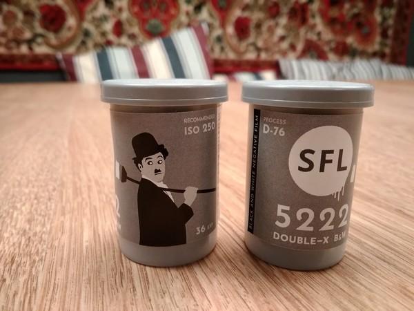 SFL 5222