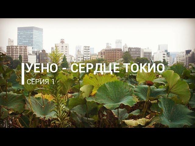 уено - сердце токио видео