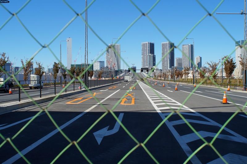 Новая дорога к ОИ-2020 в Токио идущая через Тоёсу
