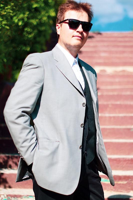 Георгий Романов фотограф блогер