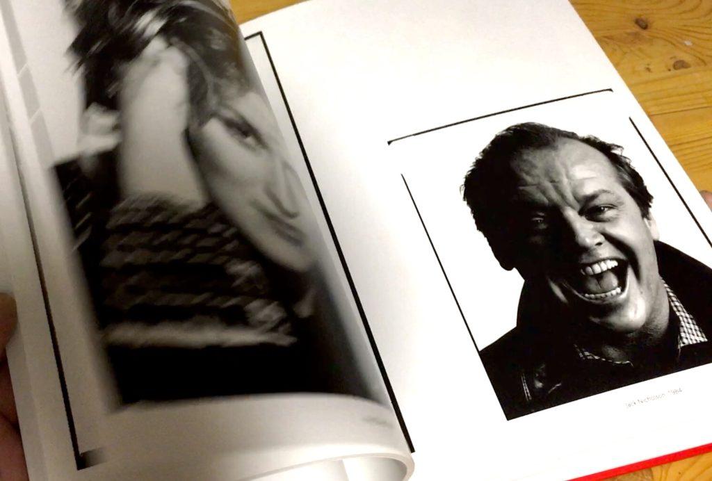 """Фрагмент книги Дэвида Бэйли """"Stardust"""""""